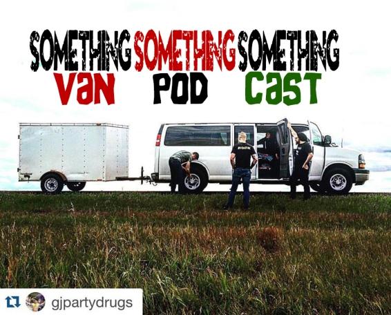 Van Pod Cast